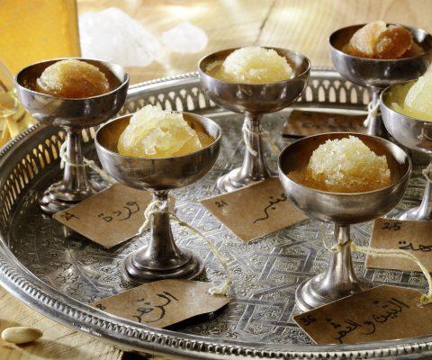 Ритуал Рассул - один из традиционных этапов марокканского ухода за лицом