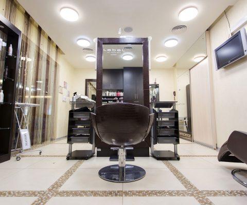 Счастье для волос Lebel в салоне на Покровке