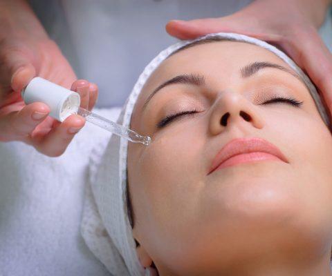 Кислородонасыщающая терапия