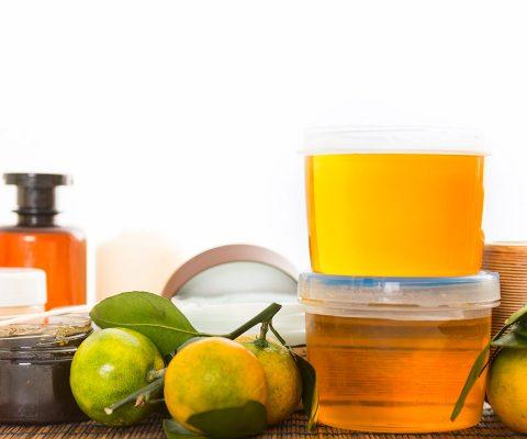 Шугаринг — эпиляция сахарной пастой