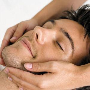 Спа для мужчин