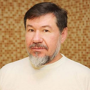 Григорий Олейник