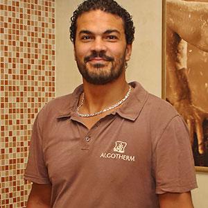 I-Feel SPA Ахмед