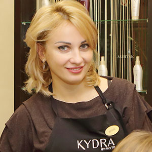 I-Feeel SPA Ирина Панарина - стилист, парикмахер