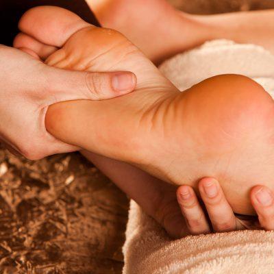 Spa-уходы для рук и ног