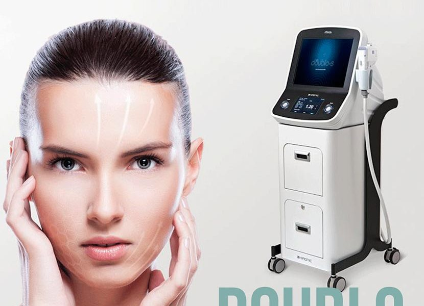 Аппарат для ультразвукового SMAS-лифтинга Doublo HIFU