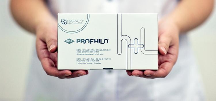 Препарат для процедуры Profhilo