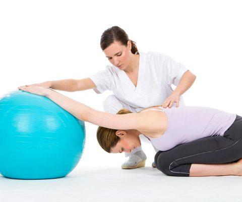 Кинезиотерапия. Правильное выполнение упражнений - залог достижение нужных результатов