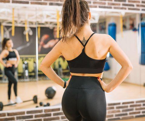 Программа похудения Slim для девушек и женщин